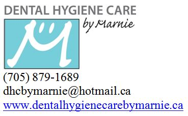 Dental Hygiene Care by Marnie