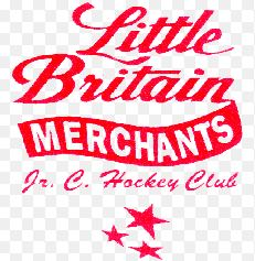 Little Britain Merchants Jr. C Hockey Club