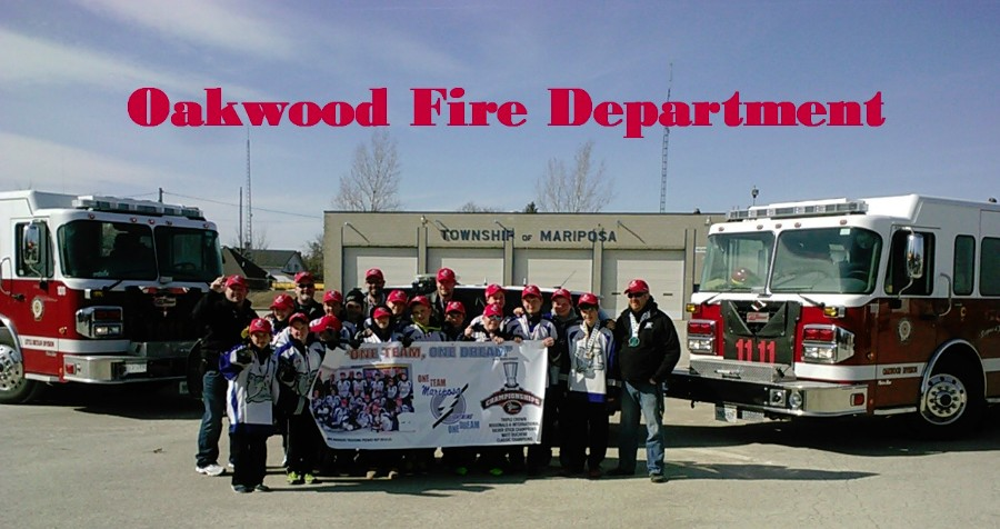 Oakwood Fire Dept.