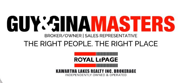 Guy Masters Royal Lepage