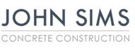 John Sims Concrete Construction